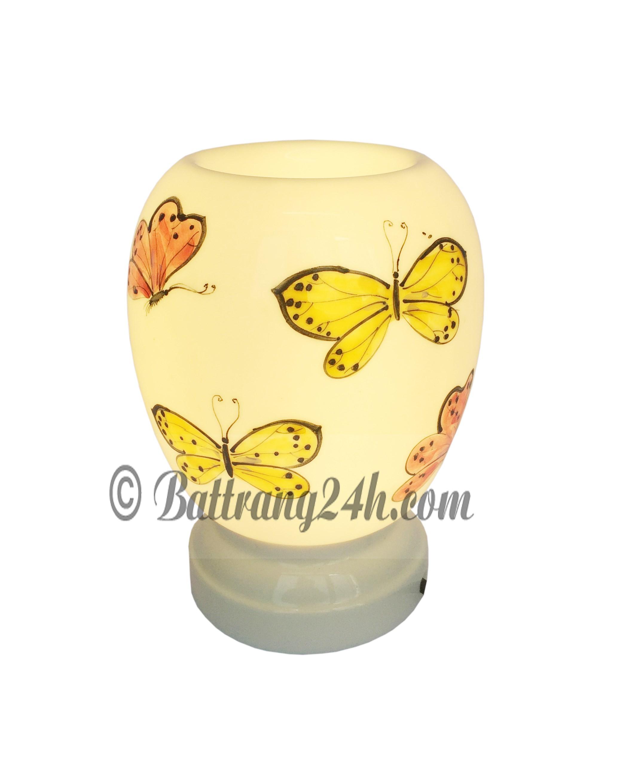 đèn xong tinh  dầu đẹp giá rẻ