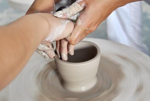 mua đất sét làm gốm ở tp hcm, bán đất sét làm gốm hcm, bán đất sét trắng bát tràng